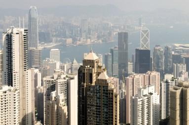 HK 1009 Peak