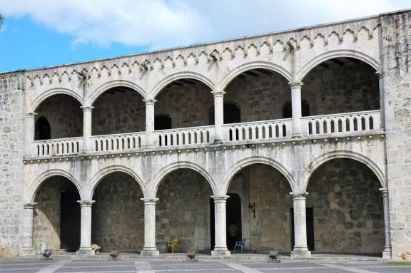 Santo Domingo Le Fortin