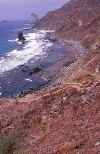 Plage Benijo, Tenerife