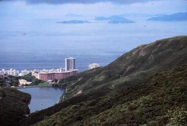 hong 008 au loin Lantau