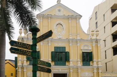 Sao Dominico