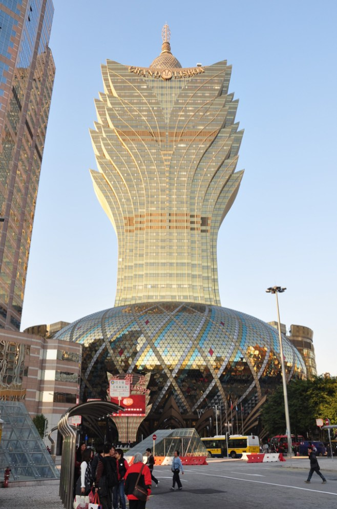 Gran Lisboa casino