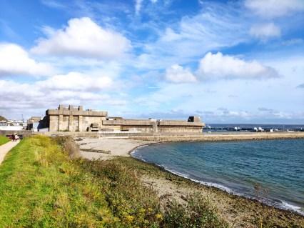 Brest La base