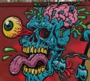 Brest Street Art