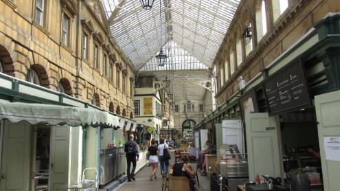 Bristol St Nicolas Market