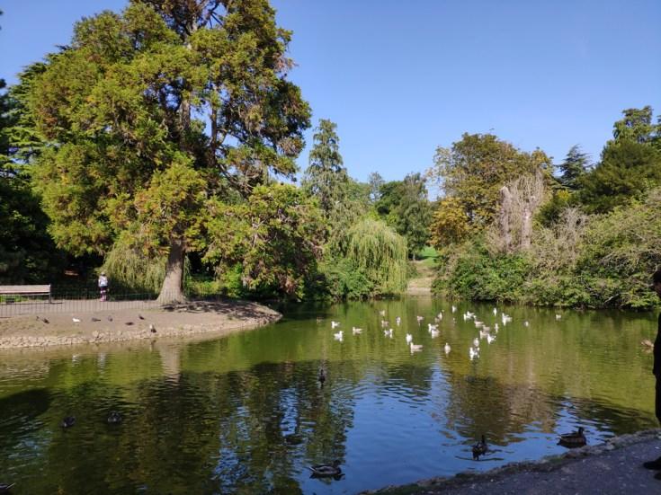 Bath parc