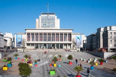 Brest: la mairie