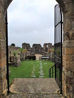 Abbaye de Landevennec 3