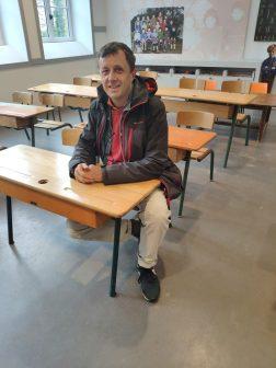 Le Menez Hom, ancienne école 4