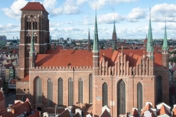 Gdansk basilique ND