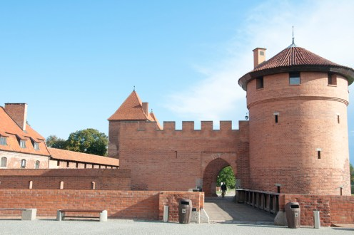 chateau de Malbork