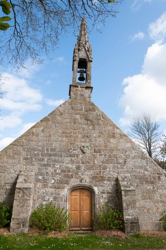 Chapelle de Trémalo, Pont-Aven