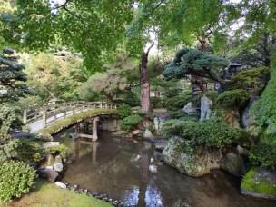 Kyoto palais impérial