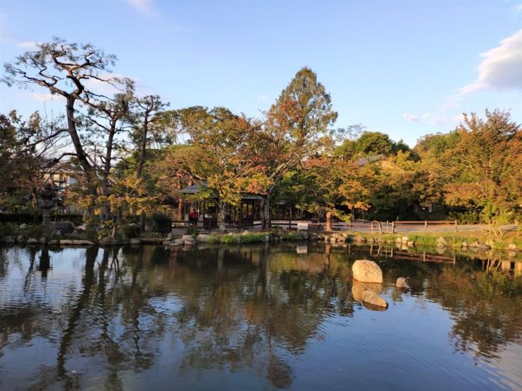 Kyoto: Nanzen ji garden