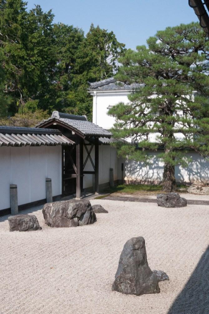 Kyoto Nanzen Ji temple