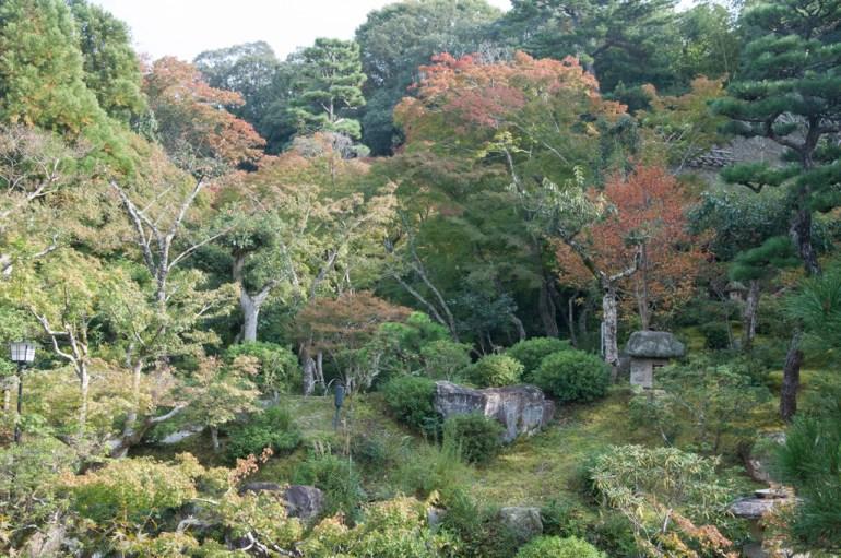 Nara Jardin Yoshikien