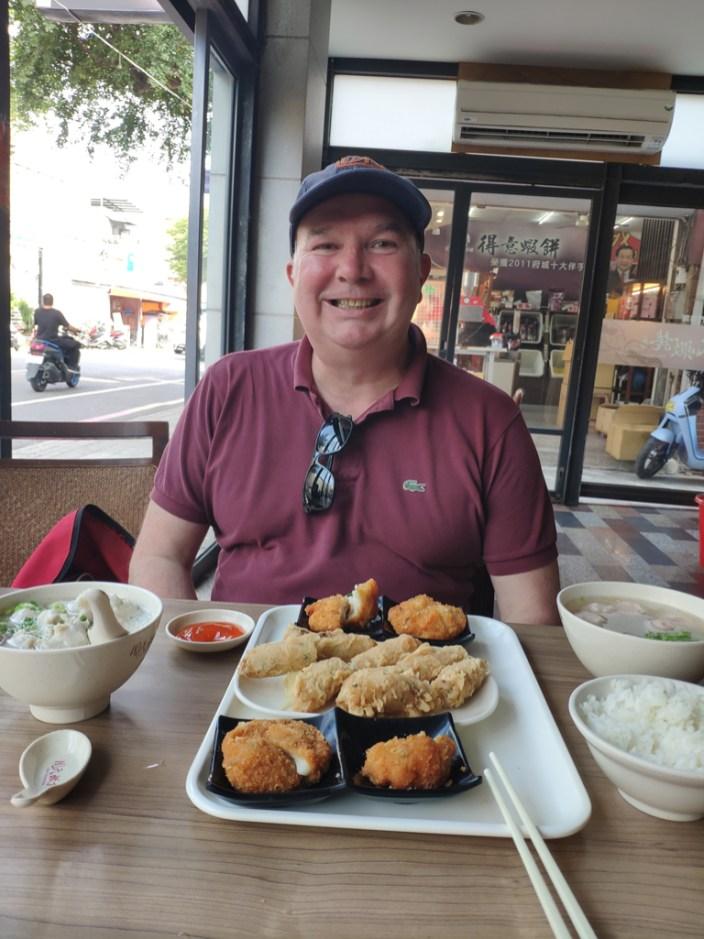 Restaurant à Tainan