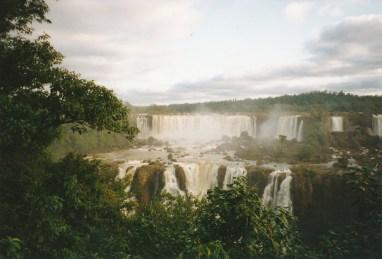 Arg 15 Iguazu