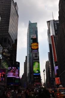 USA 1284 NYC