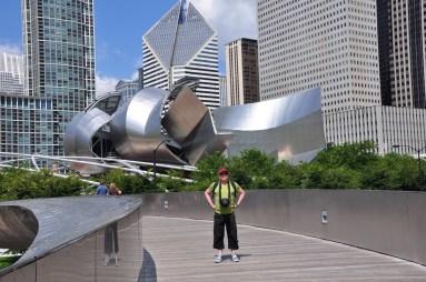 USA 142 Chicago