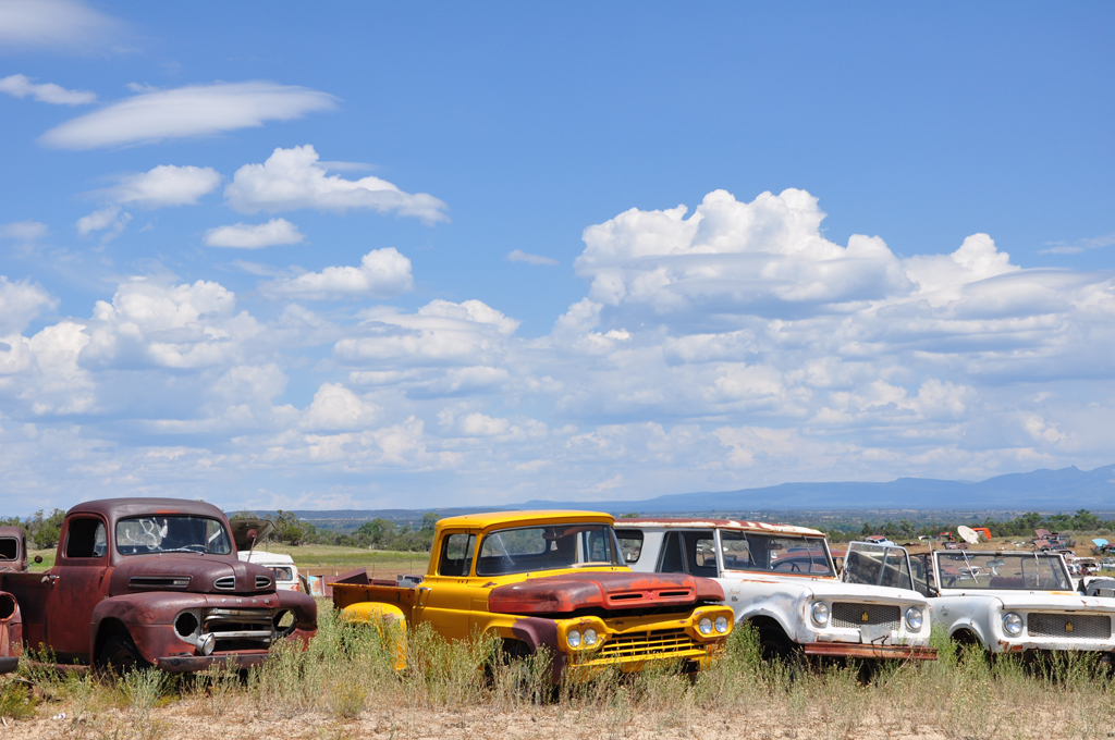 USA 345 Mesa Verde