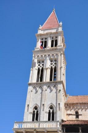 Youg 891 Trogir cathédrale saint laurent