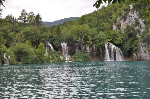 Youg 954 lacs de Plitvice