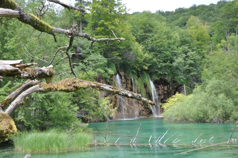 Youg 964 lacs de Plitvice