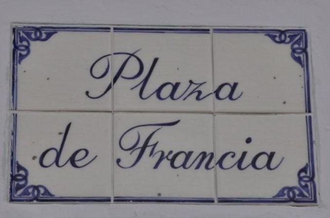casco viejo plaza francia