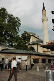 Bosnie Sarajevo