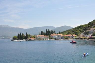 Montenegro: Bouches de Kotor