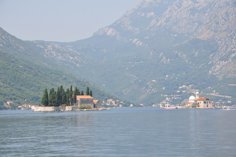 Montenegro Bouche de Kotor