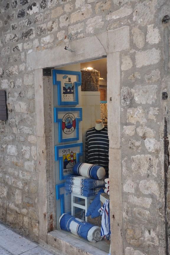 youg 817 Split palais Diocletien