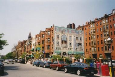 Boston 1998 1