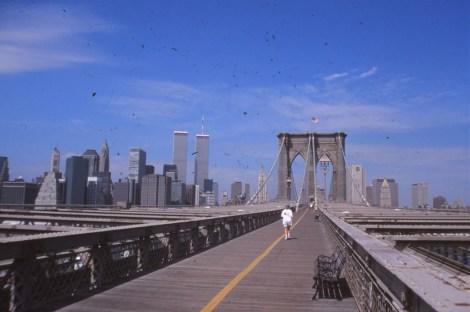 New York Brookling bridge 037