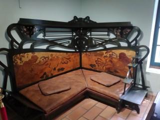 Agde Musée municipal, meuble art déco