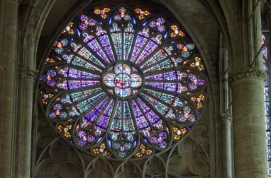 Carcassonne cathédrale