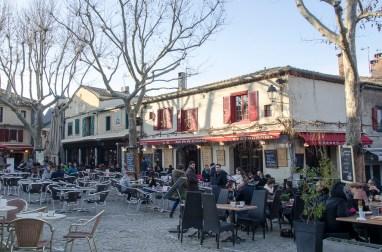Carcassonne intérieur 15