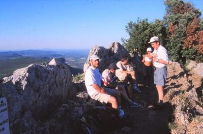 Pic Saint Loup 2004