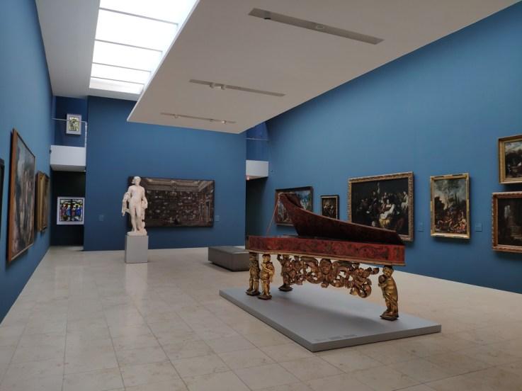 Nuremberg musée national allemand