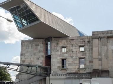 Nuremberg-Dokumentationszentrum
