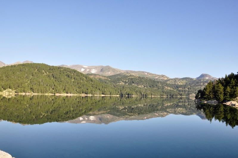 lac des Boullousses