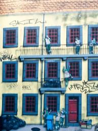 Porto: quartier de Gaia