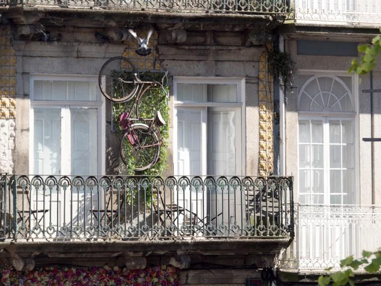 Porto vélo