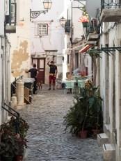 Lisbonne: Alfama