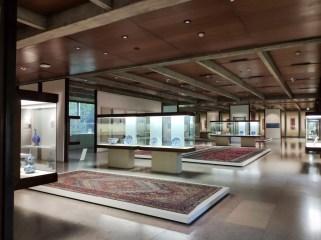 Lisbonne: musée Gulbenkian