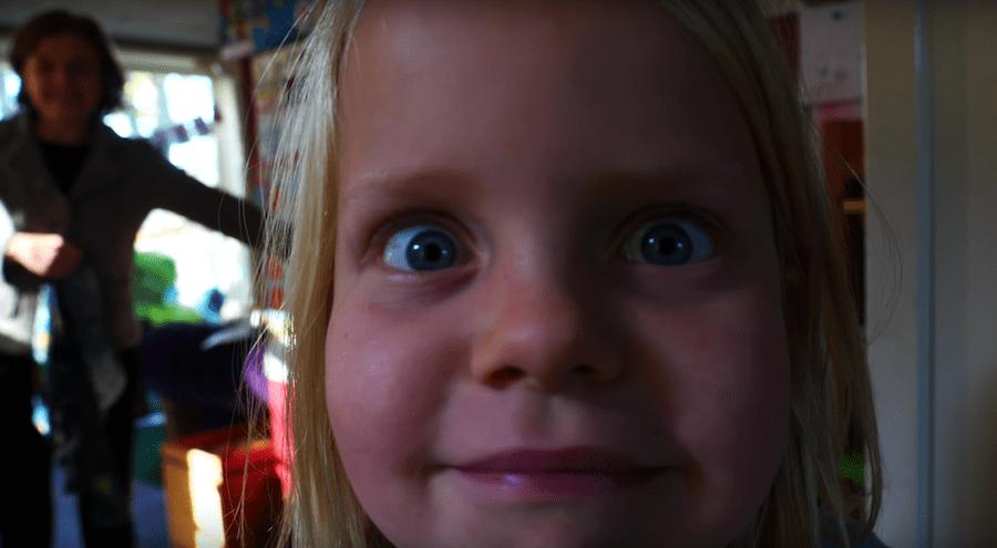 FILM – De oesterzwam