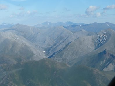 Over Brooks Range 2