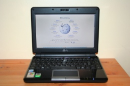 Netbooks causing Low-end Disruptions