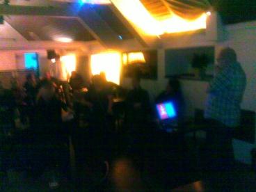 Second IGI Meetup